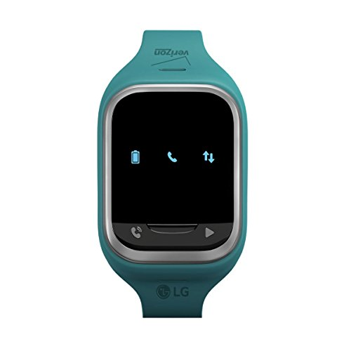 LG Gizmo Pal 2 Blue (Verizon Wireless)