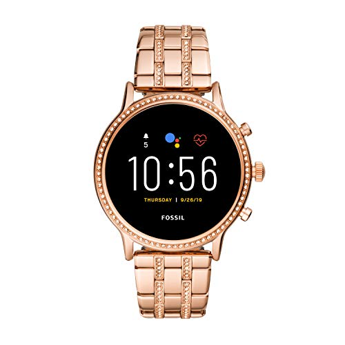 Fossil Touchscreen Smartwatch (Model: FTW6035)