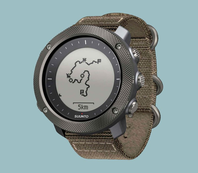 Best Smartwatch For Hunting